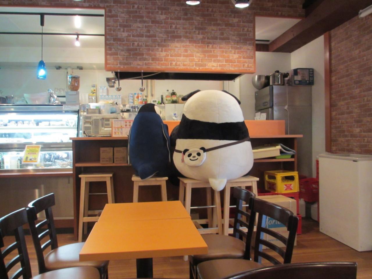 しろくまカフェ 高田馬場店