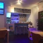 ブルー オーシャン カフェ