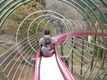 千葉市昭和の森公園