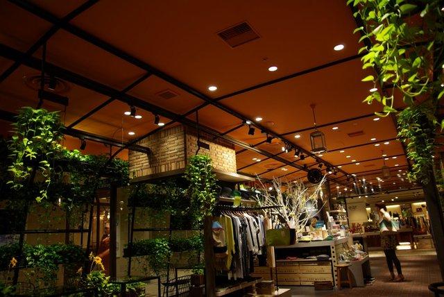 青山フラワーマーケット ティーハウス  アトレ吉祥寺店