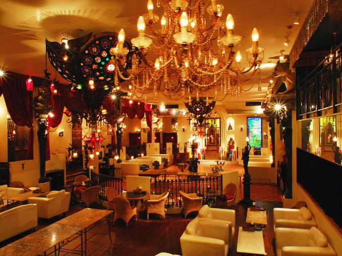 christon cafe東京
