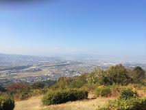 万灯呂山展望台