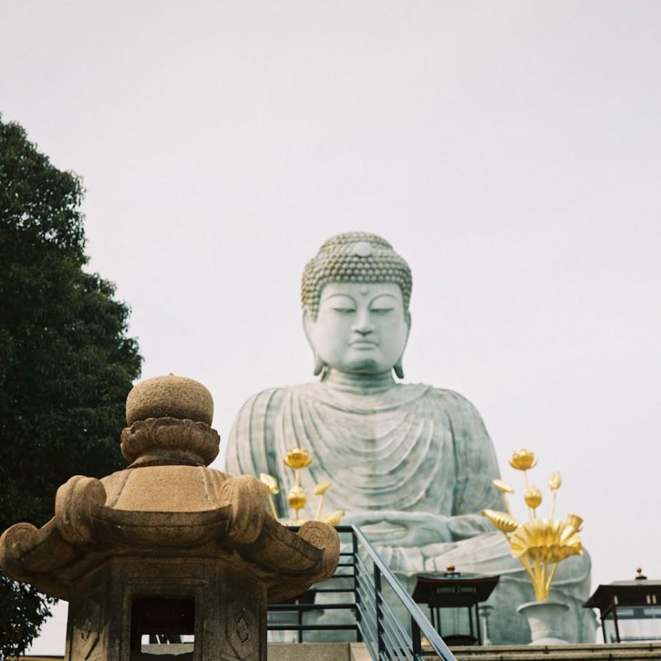 兵庫大仏(能福寺)