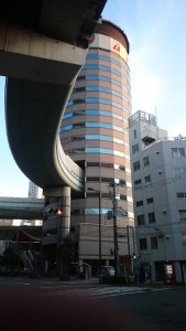 大阪府大阪市福島区福島5丁目4−21 TKP ゲート タワー ビル