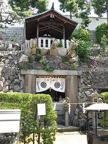 大阪清水寺
