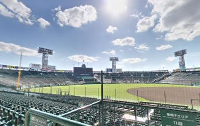阪神甲子園球場 | 日本最大級のSNS映え観光情報 スナップレイス SNS映えする観光スポットを
