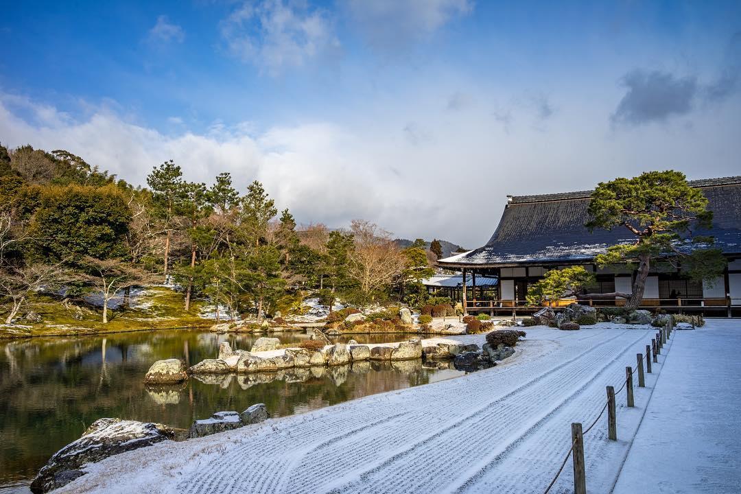 天龍寺 | 日本最大級のSNS映え観...