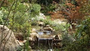 ウェスティン ガーデン