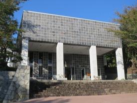 柳田國男・松岡家記念館