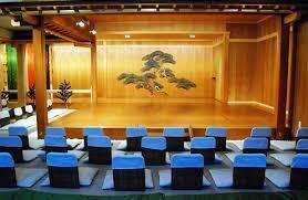 鎌倉能舞台