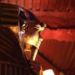 エジプトリップ空間 ルクソールバー