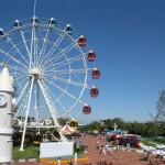 碧南市明石公園