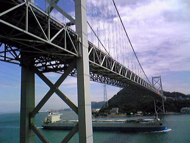 関門海峡   日本最大級のSNS映え観光情報 スナップレイス