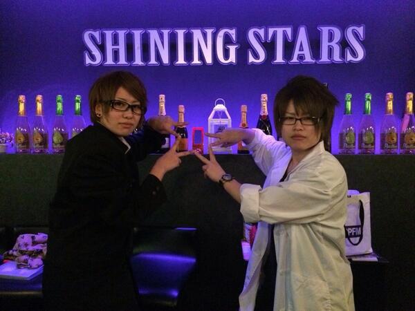 SHINING☆STARS