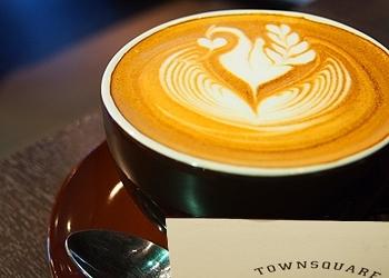 タウンスクエアコーヒーロースターズ