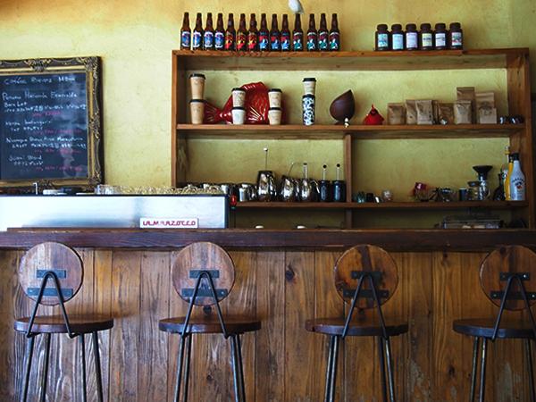 manu coffee 春吉店