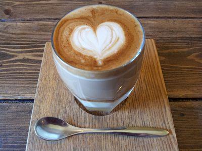 manu coffee 舞鶴店