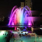 杉乃井ホテル スギノイパレス