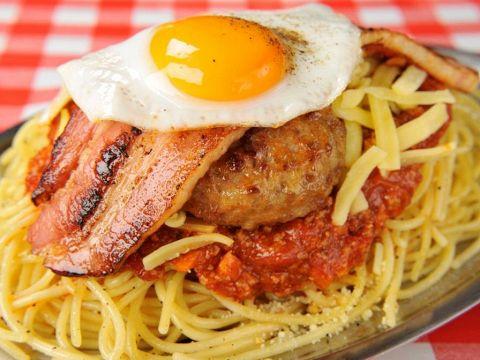 スパゲッティーのパンチョ 御徒町店