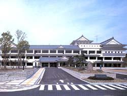 竹田市役所