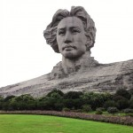 0_youth-mao-zedong-statue