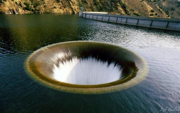 Monticello Dam(モンティセロダム)