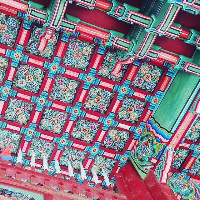 昌慶宮 / 창경궁