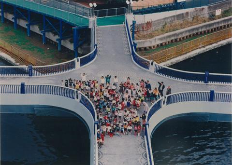 クローバー橋