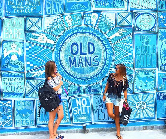 オールドマンズカフェ(Old Man's Cafe)
