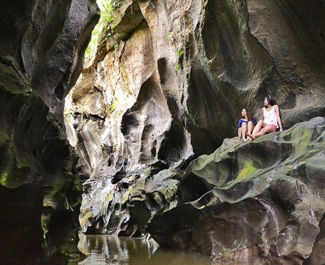 ヒドゥン・キャニオン・ベジ・グワン(Hidden Canyon Beji Guwang)