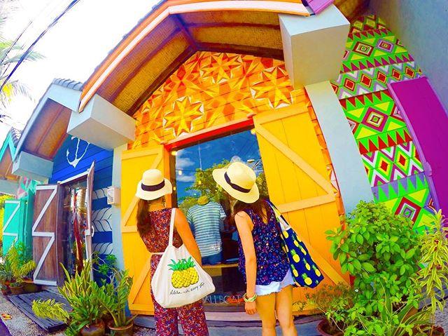 バリ・ボート・シェッド / Bali boat shed