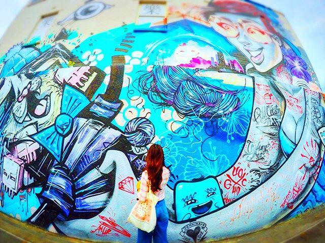 サウスポート ウォールアート / Southport Wall Art