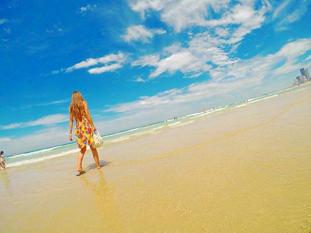 サーファーズパラダイス / Surfers Paradise