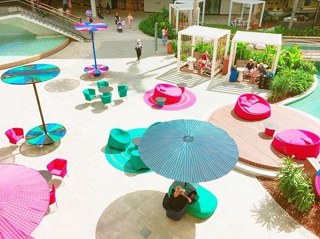 パシフィックフェアショッピングセンター / Pacific Fair Shopping Centre