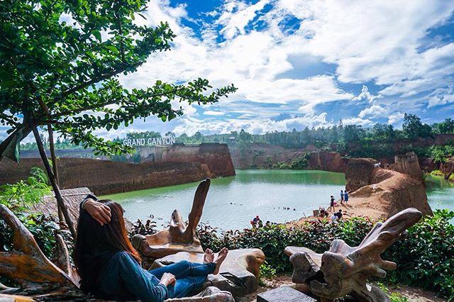 グランドキャニオン チェンマイ / Grand Canyon Chiangmai