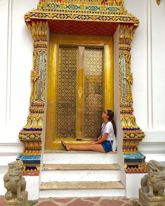 ワット・ポー / Wat Pho