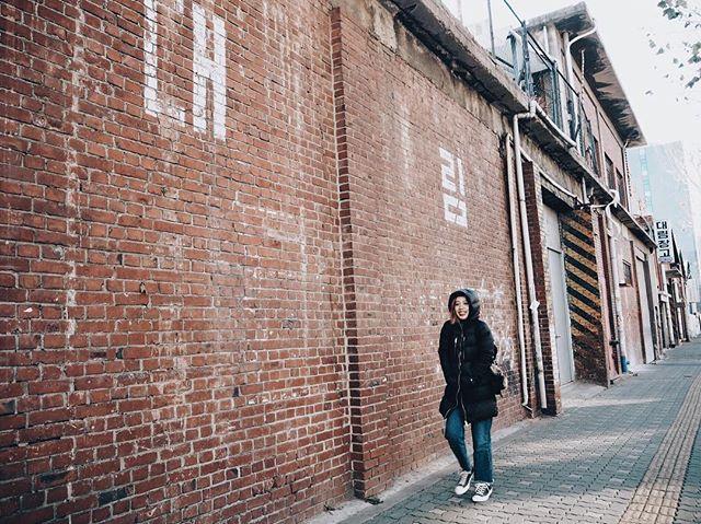 聖水洞デリム倉庫ギャラリーCO:LUMN / 성수동대림창고갤러리컬럼