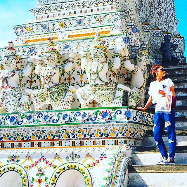 ワット・アルン / Wat Arun