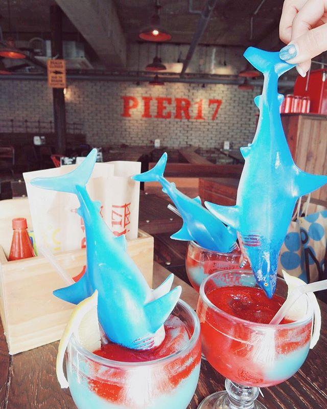 Pier 17 / ピアーセブンティーン