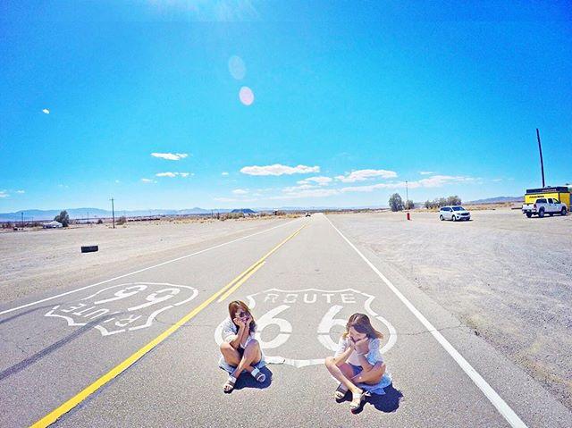 ルート66 / Route 66
