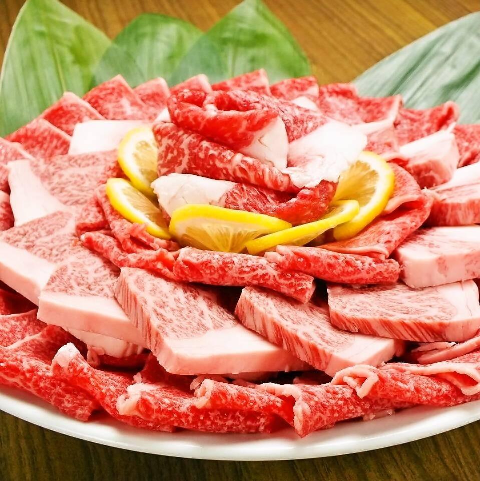 肉屋の台所 新宿ミート