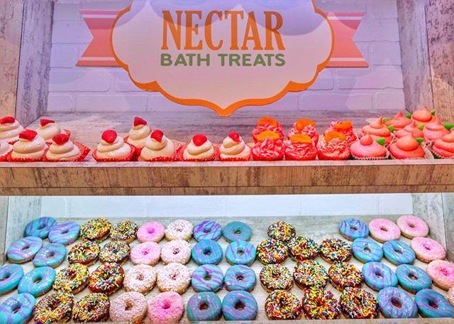 ネクター バス トリート / Nector Bath Treat