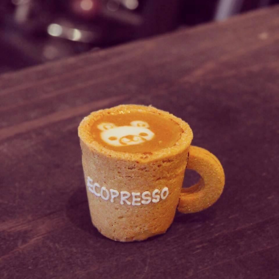 R・J CAFE ECOPRESSO