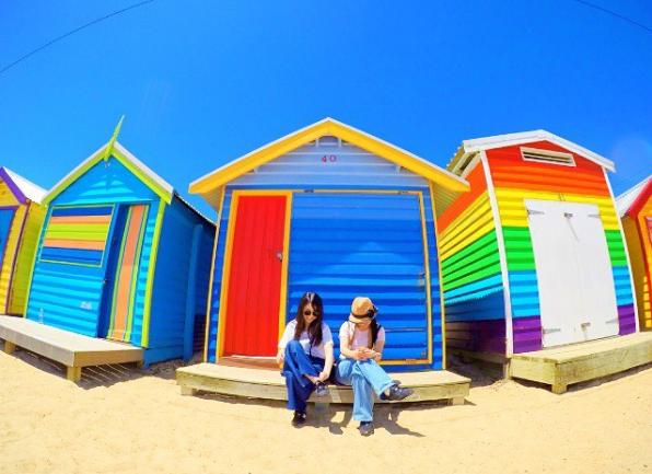 ブライトンビーチ / Brighton Beach