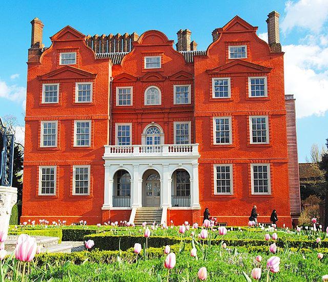 Kew Palace / キュー・パレス