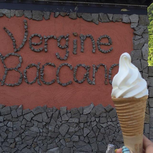 Vergine Baccano / ヴェルジネバッカーノ
