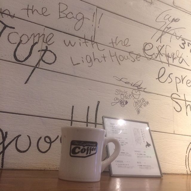 The Lighthouse Coffee 札幌