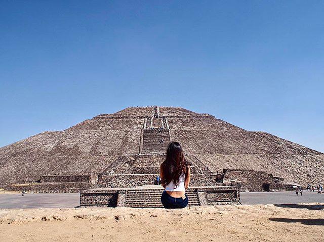 テオティワカン / Teotihuacan