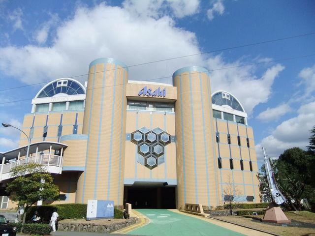 アサヒビール 博多工場