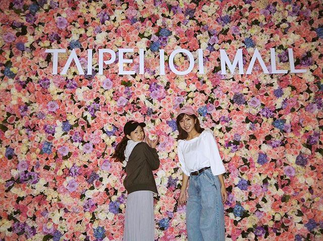 台北101 MALL